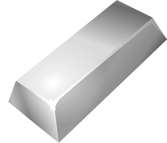 silver bar for investing